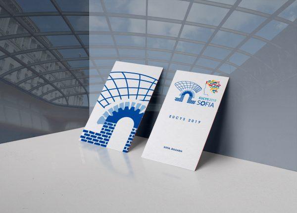 Logo Design for EUCYS