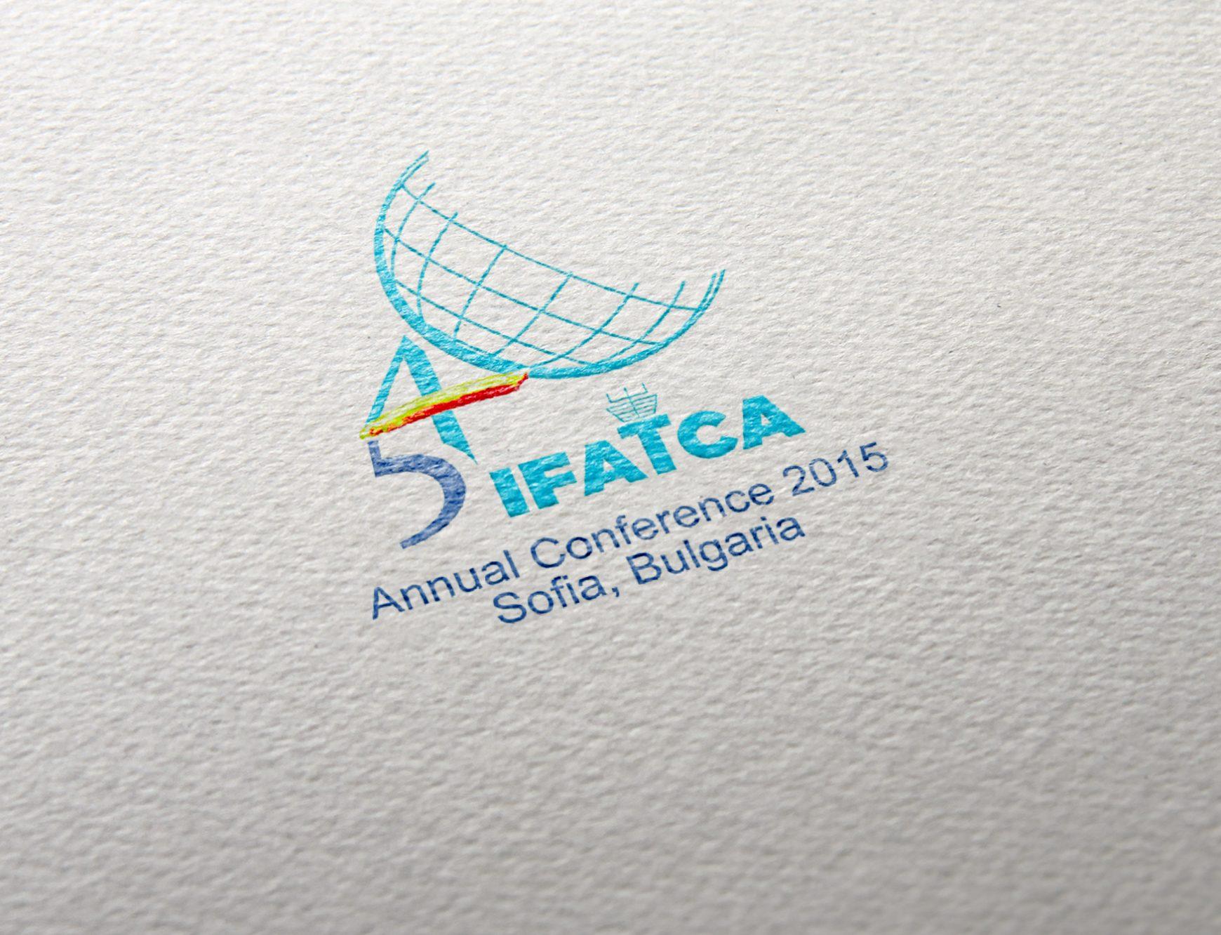Logo for IFATCA