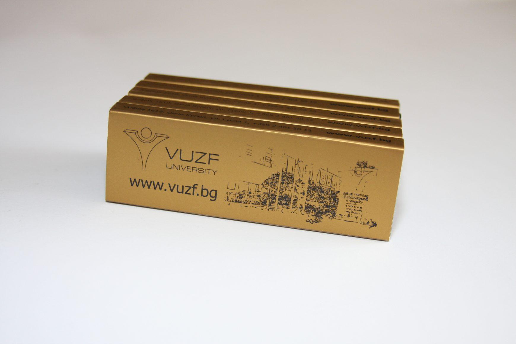 Matches for VUZF