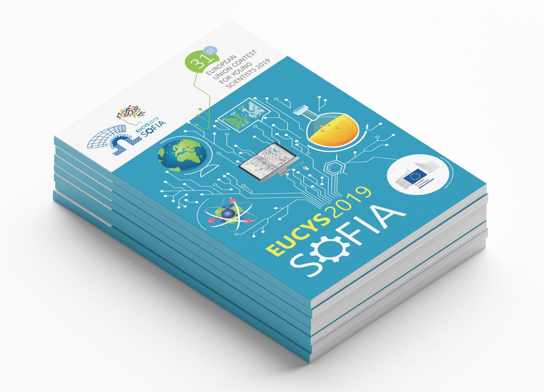 Catalogue for EUCYS 2019 Sofia