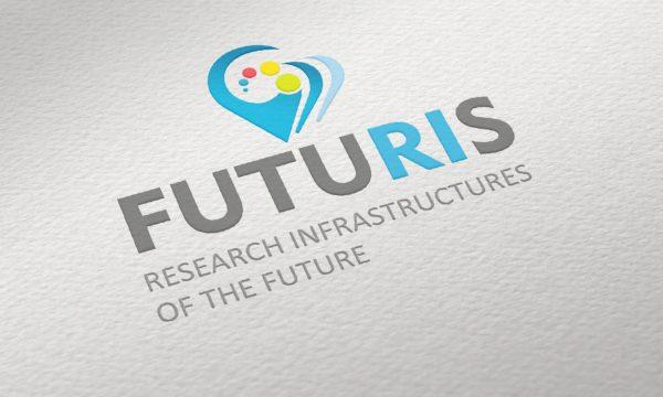 Logo Design for the Conference FUTURIS 2019