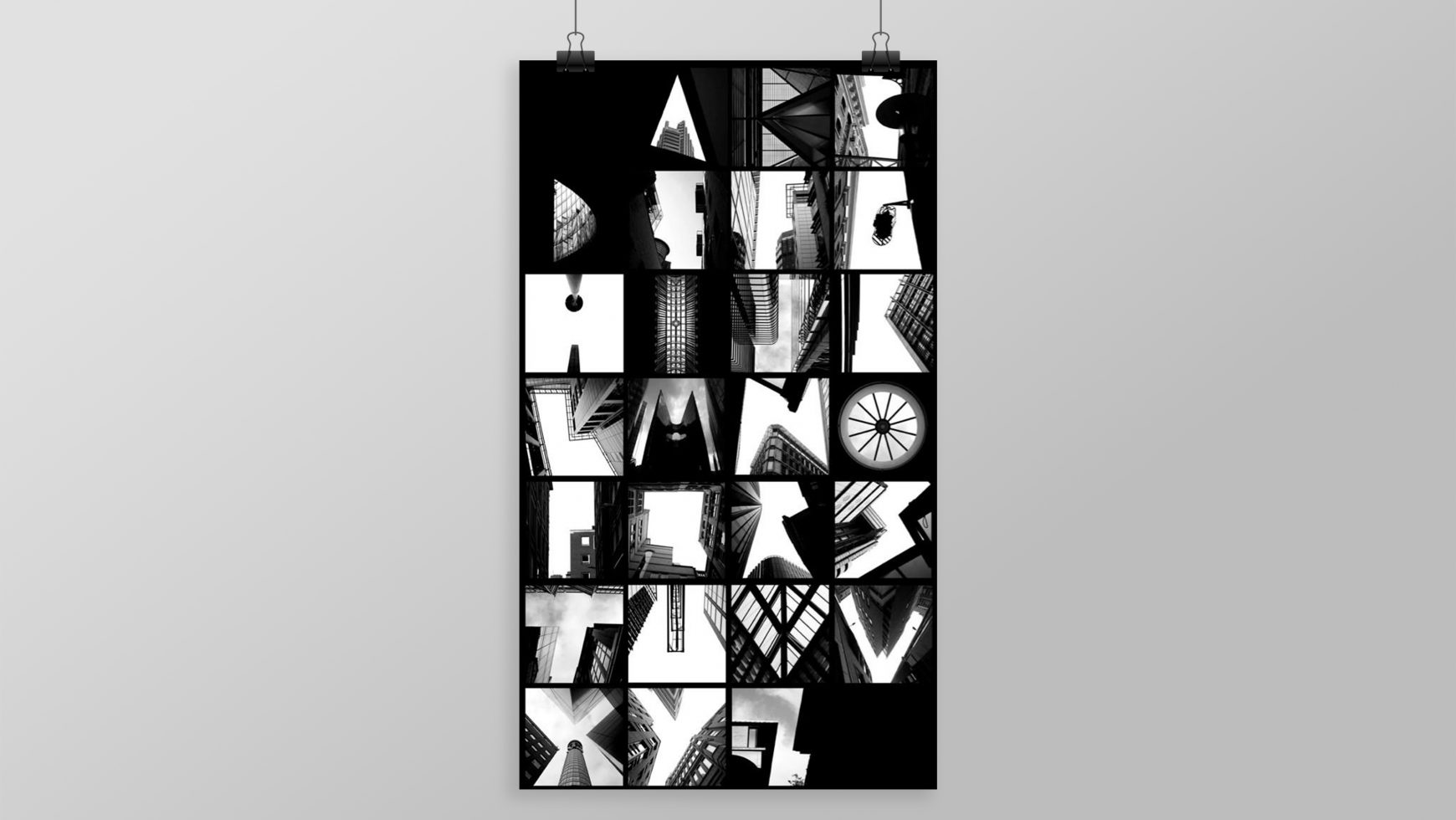 Typography as Art