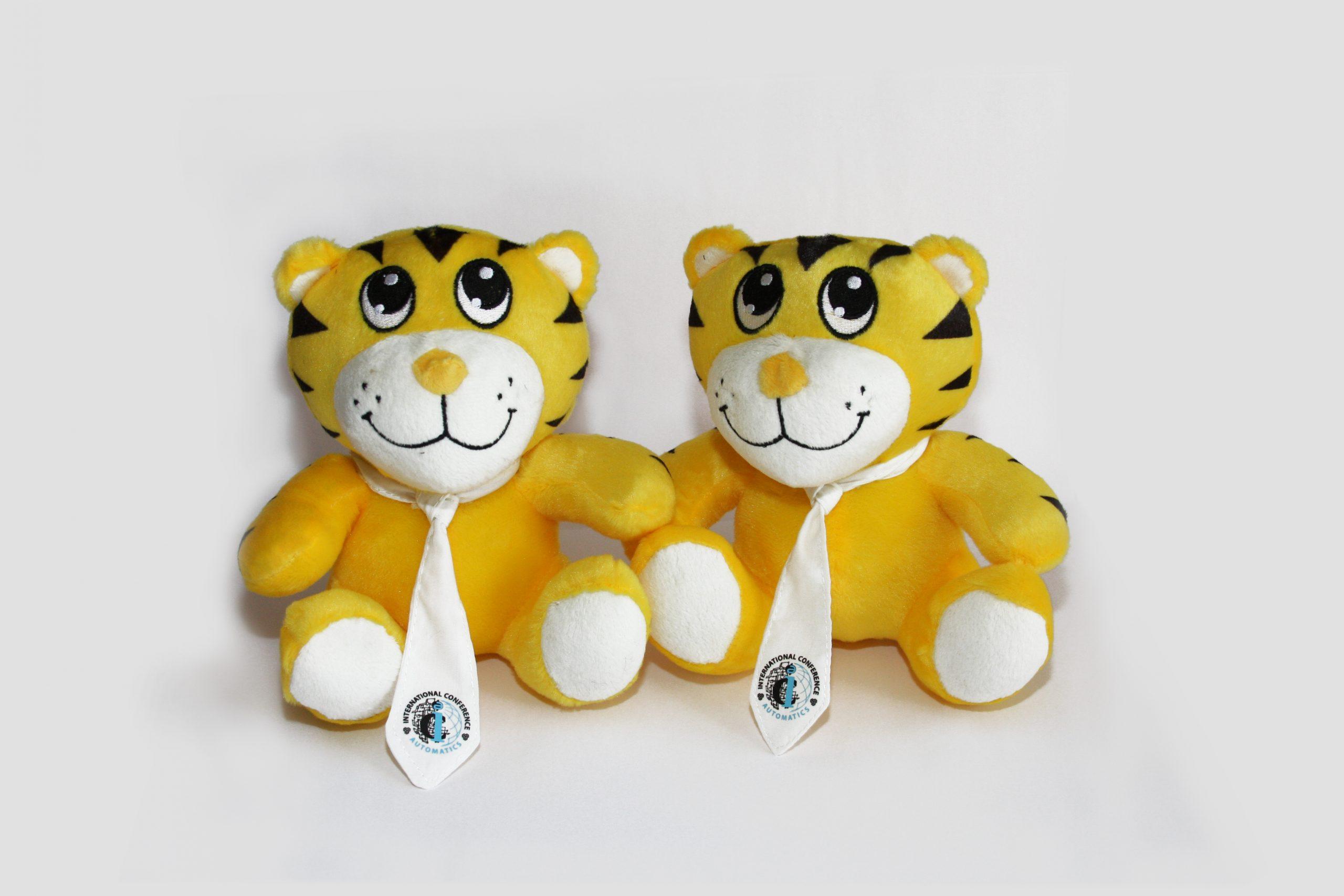 Tiger Toys, Technical University 2020