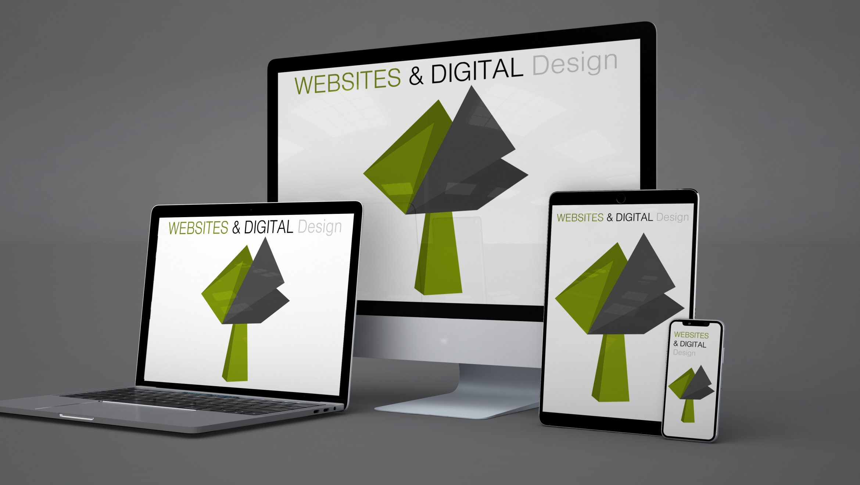 Web Design & Digital