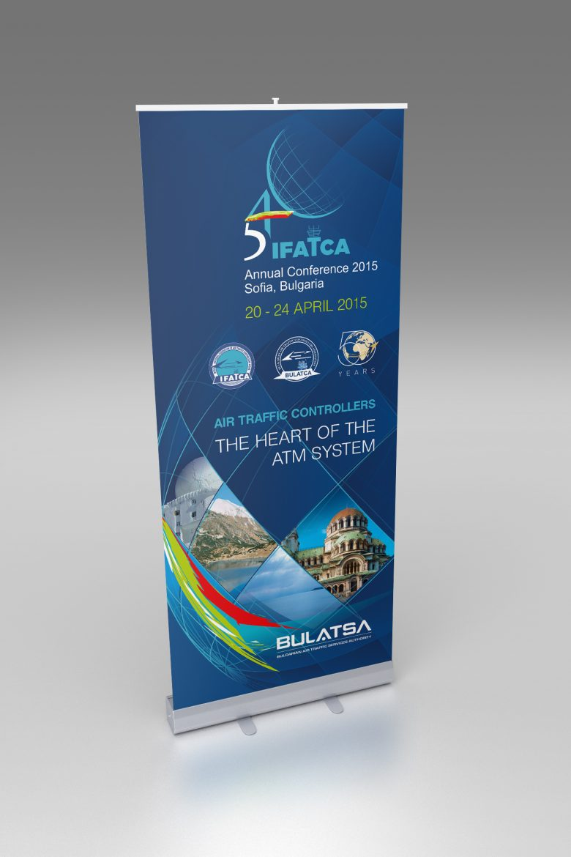 Outdoor Media Branding IFATCA