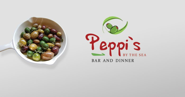 Logo Design and Branding for Peppi`s