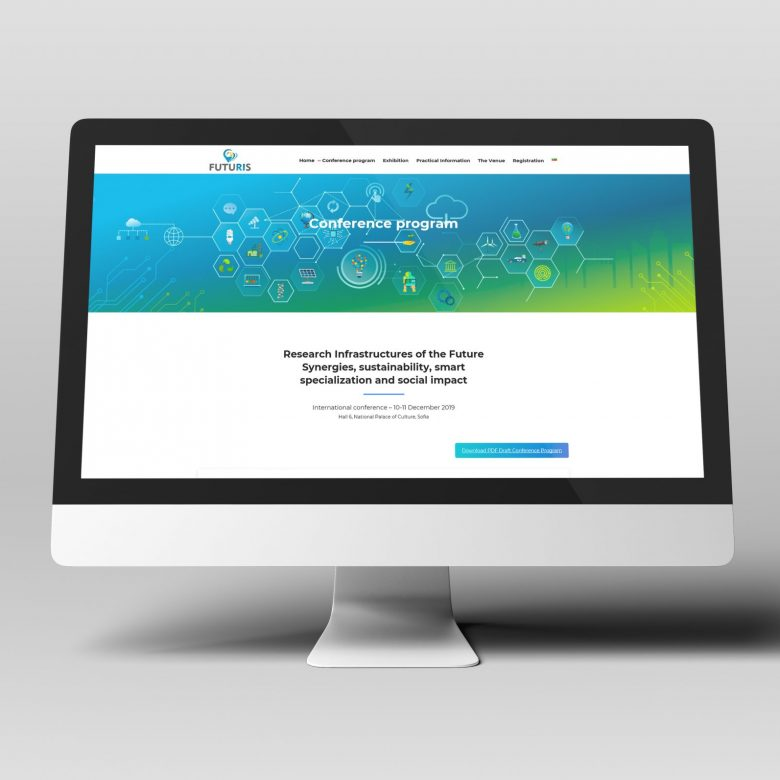 Websites & Digital Design